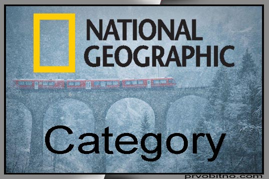 natgeo category